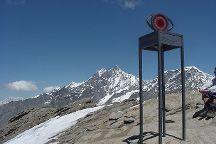 Oberrothorn, Zermatt, Switzerland