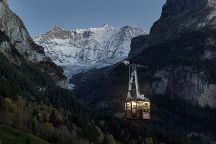 Pfingstegg, Grindelwald, Switzerland