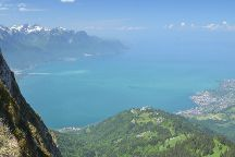 Rochers-de-Naye, Montreux, Switzerland