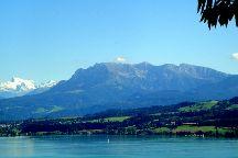 Seebad Eich, Eich, Switzerland