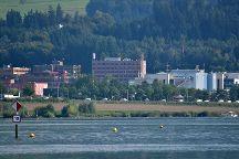 Seedamm Center, Pfaeffikon, Switzerland