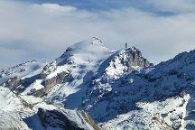 Titlis Cliff Walk, Engelberg, Switzerland