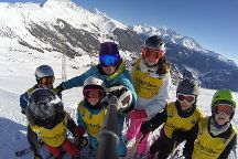 Adrenaline International Ski & Snowboard School, Verbier, Verbier, Switzerland