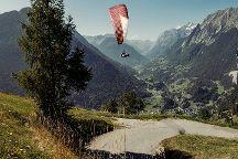 Verbier Summits, Verbier, Switzerland