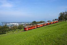 Witzweg, Heiden, Switzerland