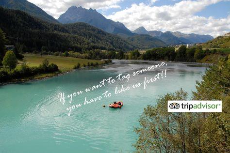 Engadin Adventure, Scuol, Switzerland