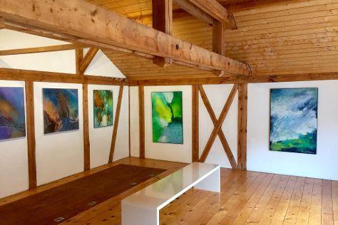 Galerie Wydi, Wilderswil, Switzerland
