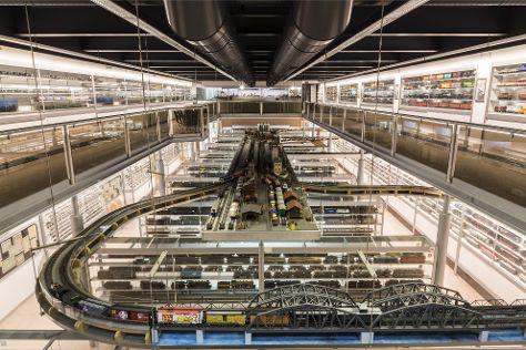 Galleria Baumgartner, Mendrisio, Switzerland