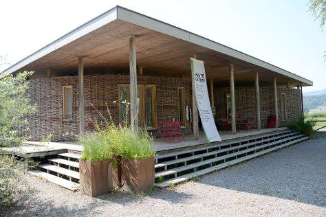 Naturstation Silberweide, Moenchaltdorf, Switzerland