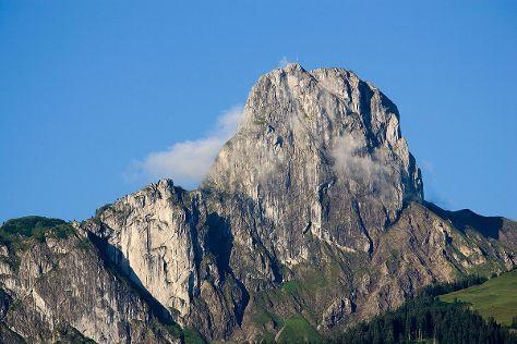 Stockhorn, Erlenbach im Simmental, Switzerland