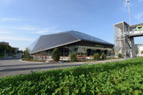 Umwelt Arena, Spreitenbach, Switzerland