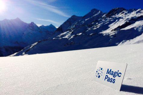 Val d'Anniviers, Canton of Valais, Switzerland