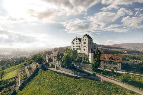 Buchs Aargau