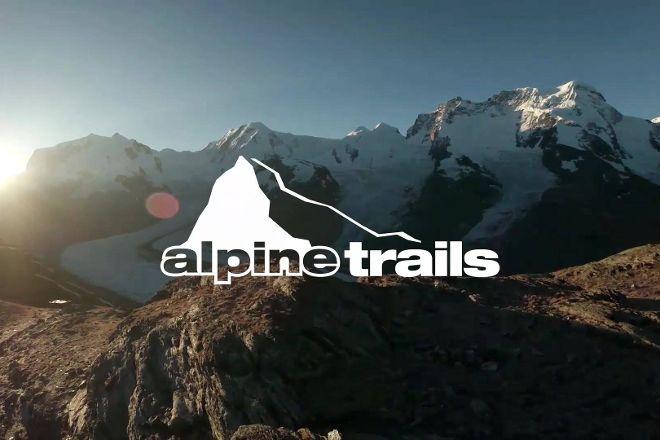 Alpine Trails, Visp, Switzerland