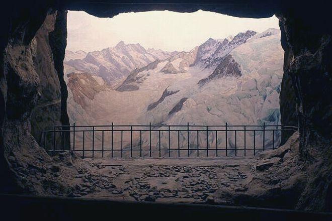 Alpineum, Lucerne, Switzerland