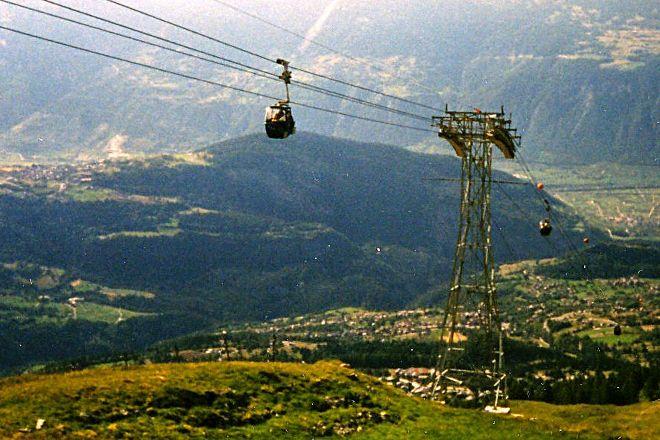 Anzere, Anzere, Switzerland