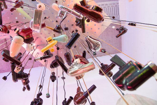 BakeliteMuseumArlesheim, Arlesheim, Switzerland