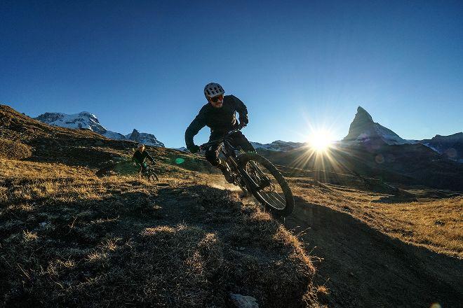 BikeSchool Zermatt, Zermatt, Switzerland