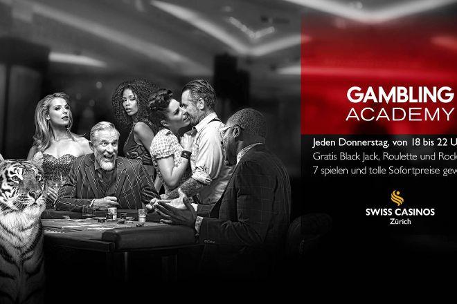 Casino Zurich, Zurich, Switzerland