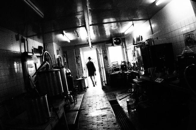Distillery d'Absinthe Artemisia-Bugnon, Couvet, Switzerland