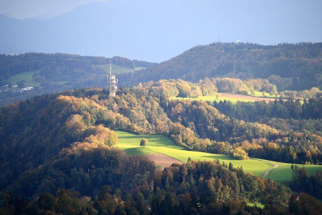 Felsenegg, Stallikon, Switzerland