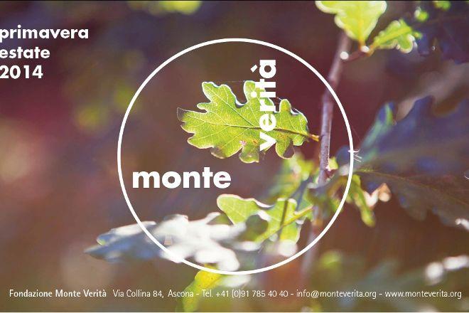 Fondazione Monte Verita, Ascona, Switzerland