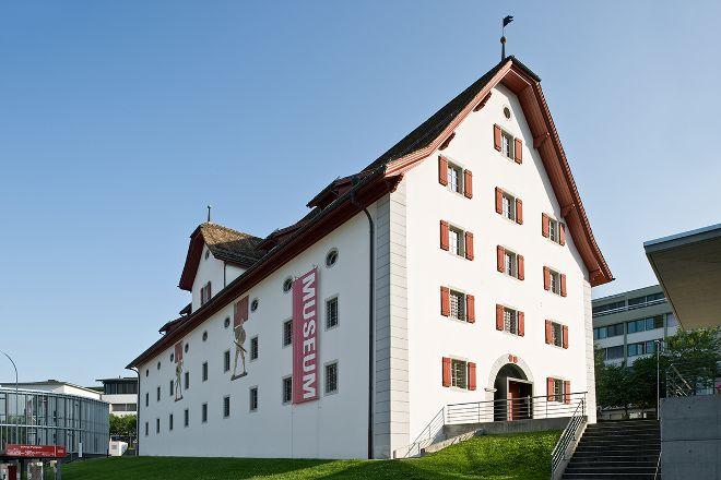 Forum of Swiss History Schwyz, Schwyz, Switzerland