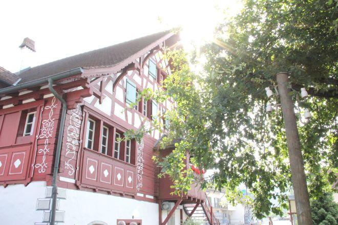 Gemeindemuseum Rothus, Oberriet, Switzerland