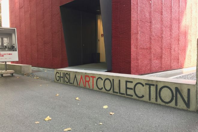 Ghisla Art Collection, Locarno, Switzerland