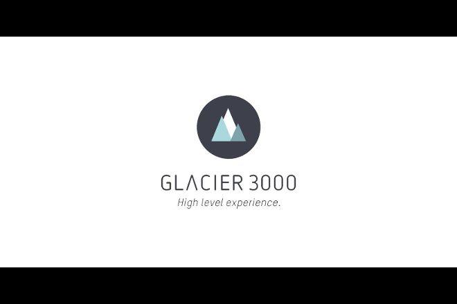 Glacier 3000, Les Diablerets, Switzerland
