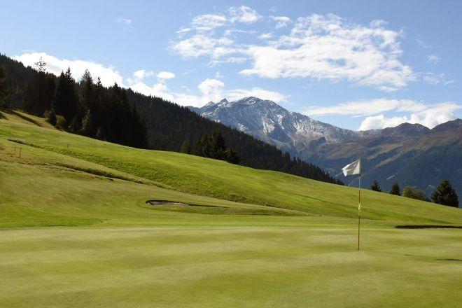 Golf Club Verbier, Verbier, Switzerland