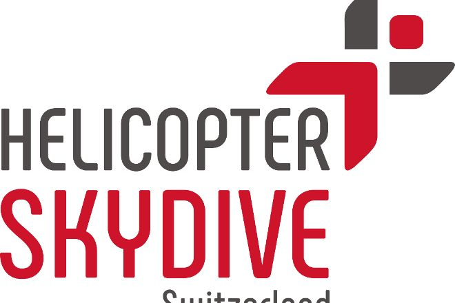 Helicopter Skydive, Interlaken, Switzerland