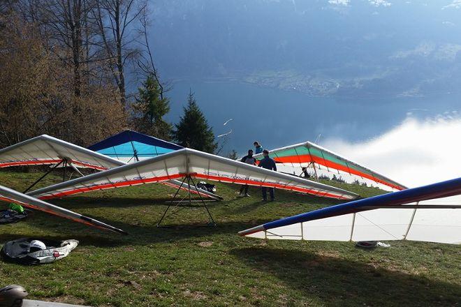 Interlaken Activities, Interlaken, Switzerland
