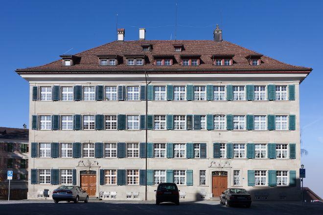 Landsgemeindeplatz, Trogen, Switzerland