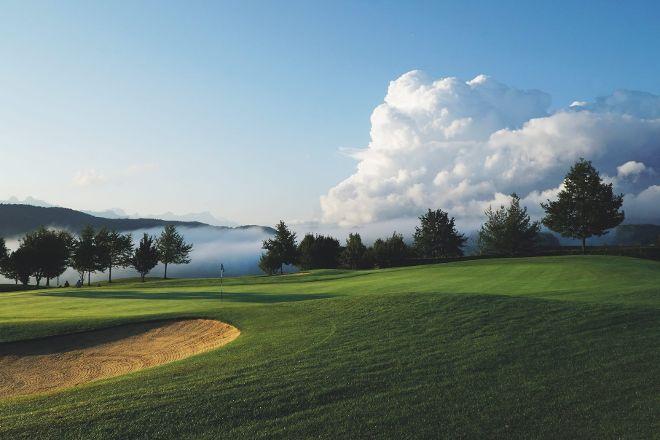 Lavaux Golf Club, Puidoux, Switzerland
