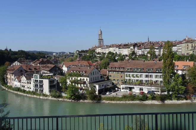Matte, Bern, Switzerland