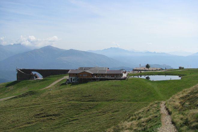 Monte Tamaro, Rivera, Switzerland