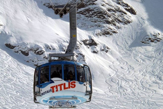 Titlis, Engelberg, Switzerland