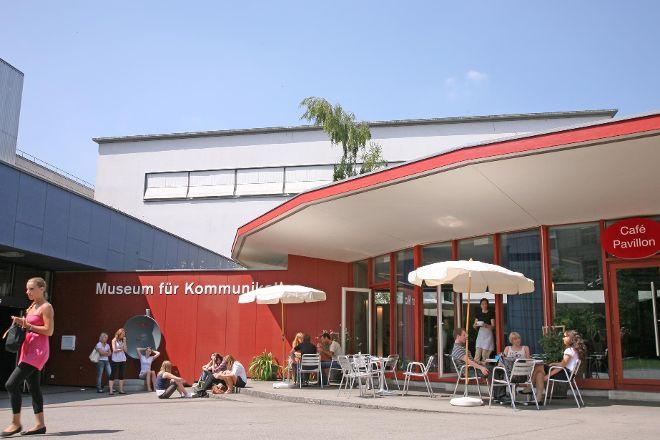 Museum of Communication, Bern, Switzerland