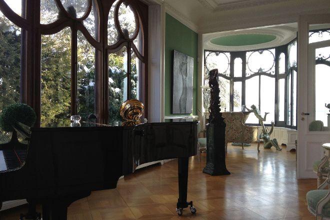 Plexus Art Gallery, Montreux, Switzerland
