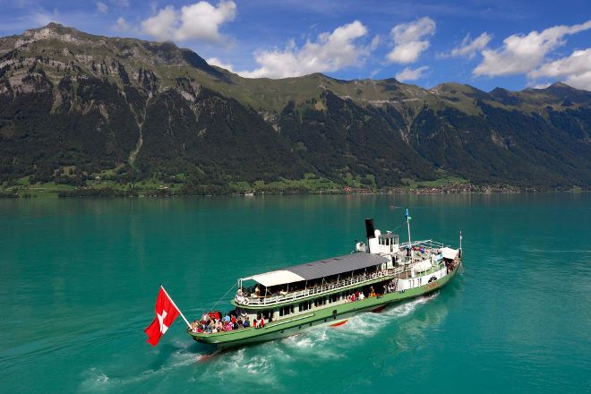 Pure Switzerland - Tours and Guiding, Interlaken, Switzerland