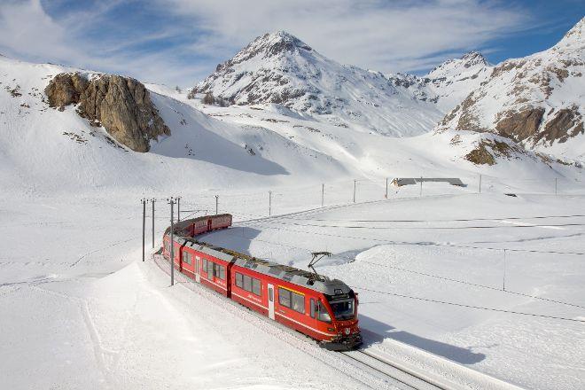 Personalfonds Rhätische Bahn, Chur, Switzerland