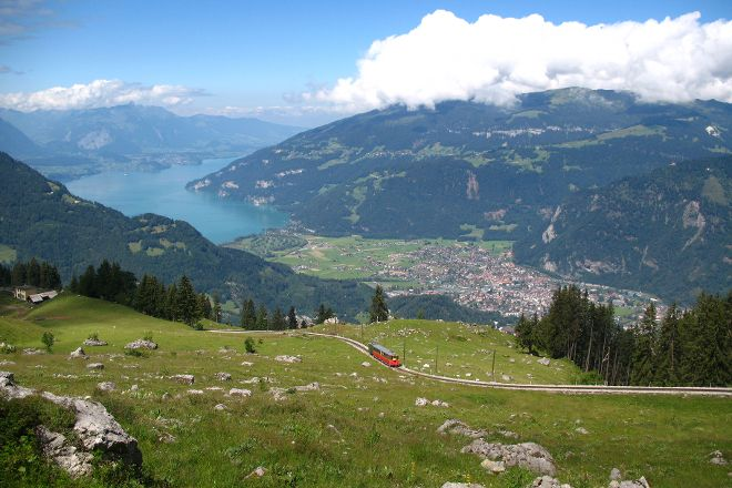 Schynige Platte, Wilderswil, Switzerland