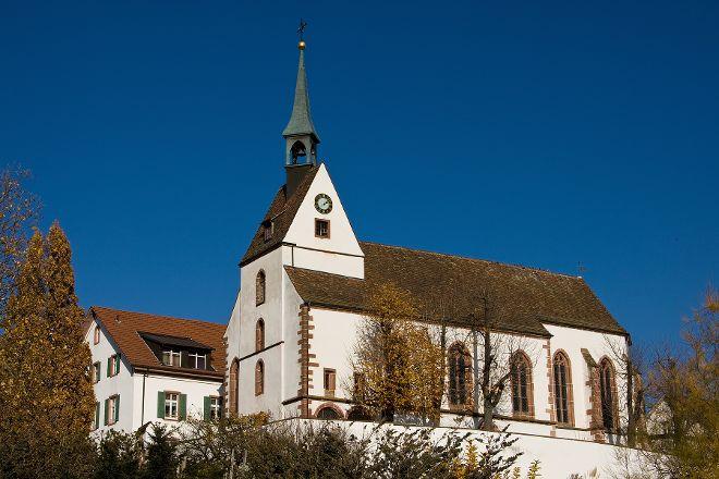 St. Chrischona, Bettingen, Switzerland