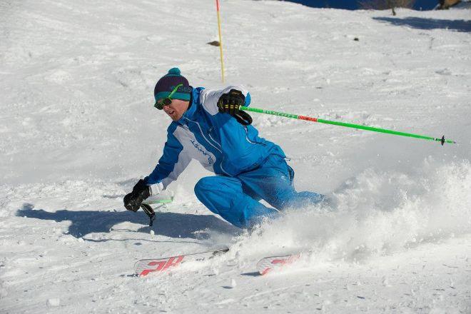 Summit Ski & Snowboard School, Zermatt, Switzerland
