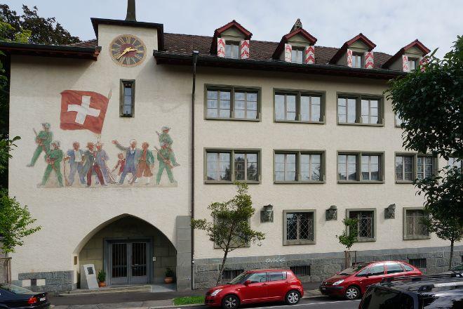 Schweizerisches , Bern, Switzerland
