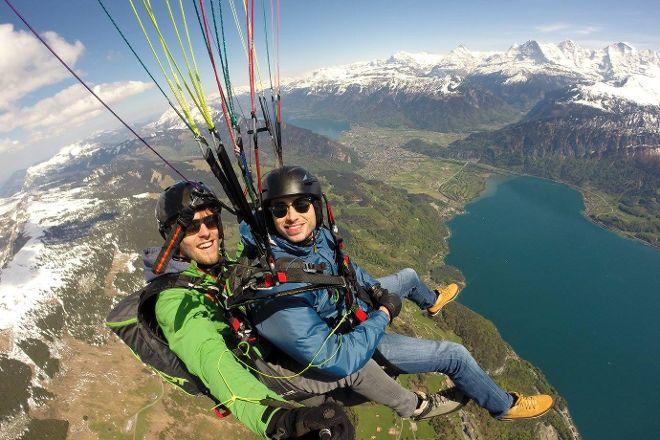 Swissgliders, Thun, Switzerland