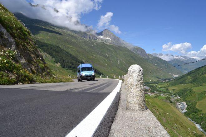 Switzerland Explorer, Lucerne, Switzerland