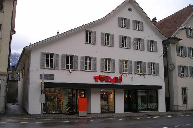 Turmli, Altdorf, Switzerland