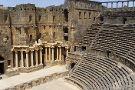 Busra Coliseum